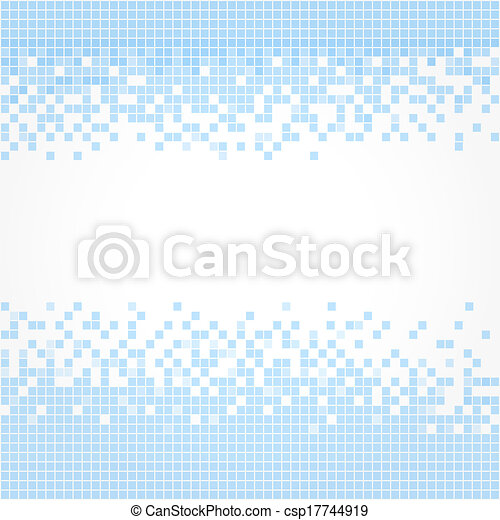 Abstract Geometric Background - csp17744919
