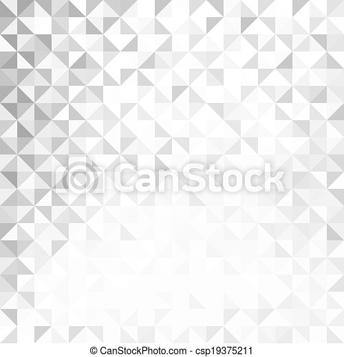Abstract Geometric Background - csp19375211