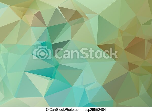 Abstract Geometric Background - csp29552404