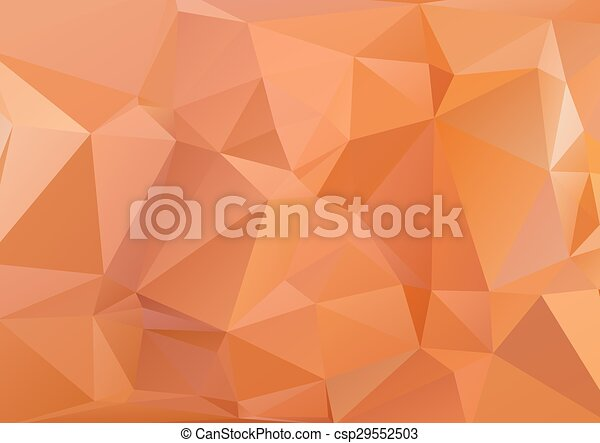 Abstract Geometric Background - csp29552503