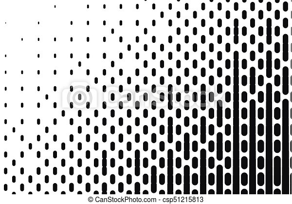 Abstract Geometric Pattern Halftone Background With Small Lines Design Element Black And White Color Vector Illustration,Day Of The Dead Tattoo Designs For Men