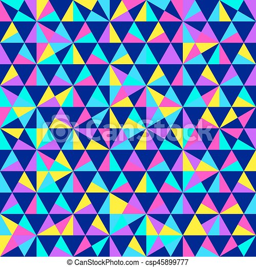 abstract geometric pattern neon colors abstract geometric pattern
