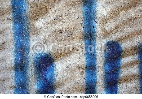 Abstract graffiti background - csp0656096