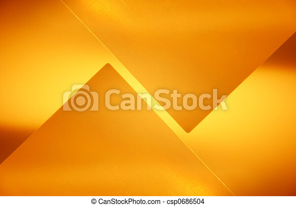 Abstract graphic design - csp0686504