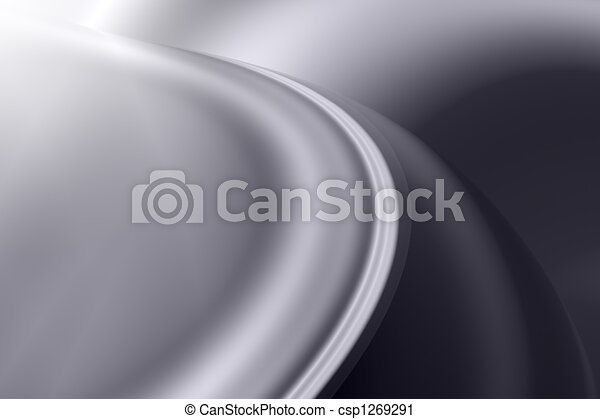 Abstract gray background - csp1269291