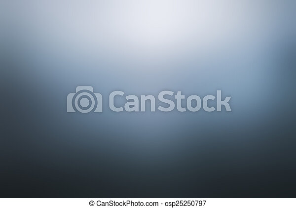 abstract gray blurred background - csp25250797