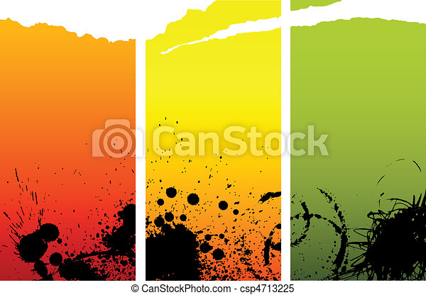 Abstract grunge background - csp4713225