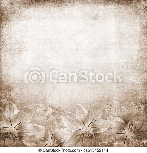abstract grunge background  - csp15452114