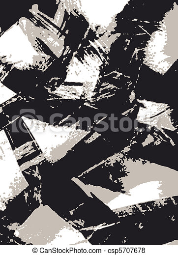 abstract grunge background - csp5707678