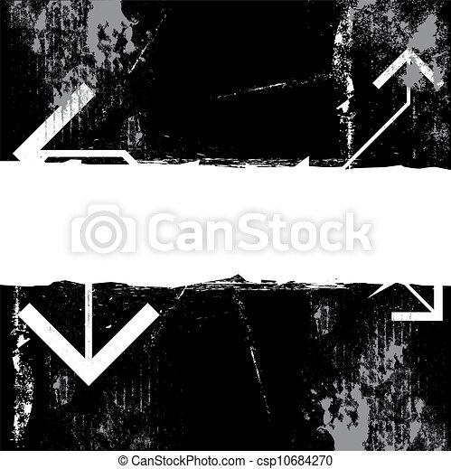 abstract grunge background - csp10684270