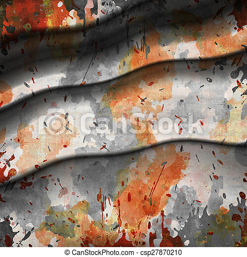 abstract grunge background - csp27870210