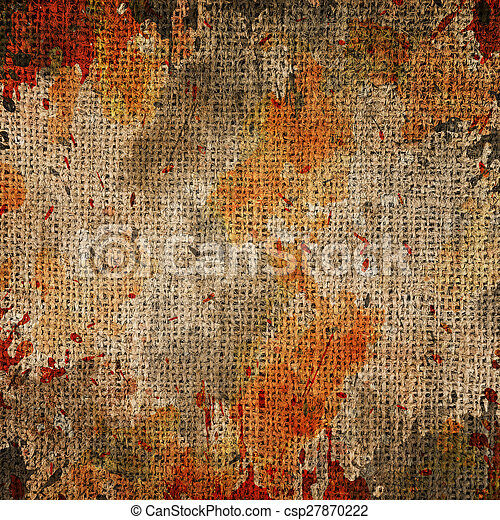 abstract grunge background - csp27870222