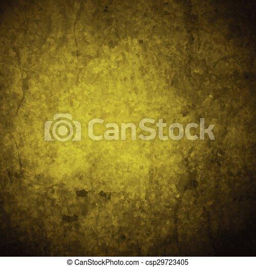abstract grunge background - csp29723405