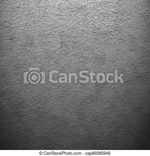 abstract grunge black and white background - csp66085949