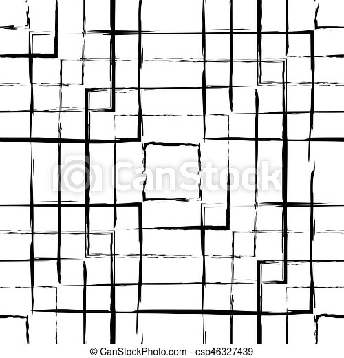 abstract grunge squares seamless pattern abstract grunge vectors rh canstockphoto com grunge vector art grunge vector backgrounds