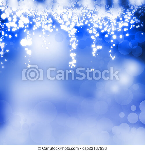 Abstract Happy Holidays Background  - csp23187938
