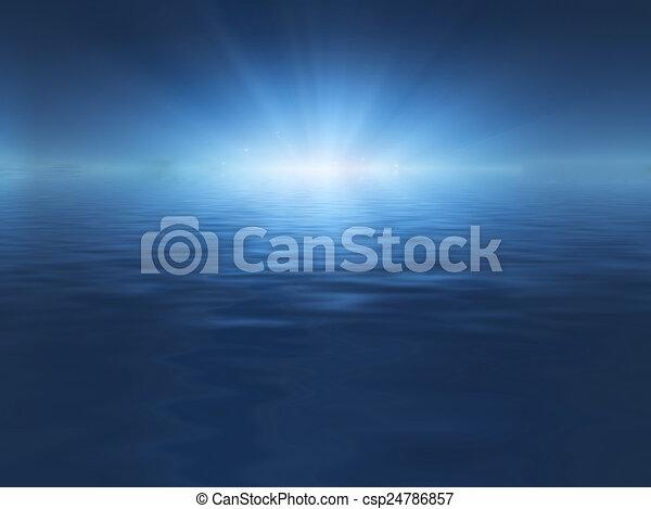 Abstract Horizon - csp24786857
