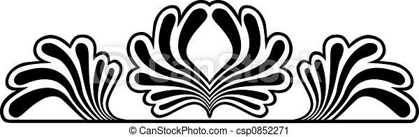 abstract  illustration - csp0852271