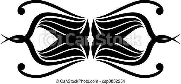 abstract  illustration - csp0852254