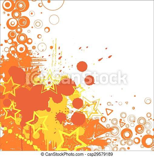 Abstract Illustration - csp29579189