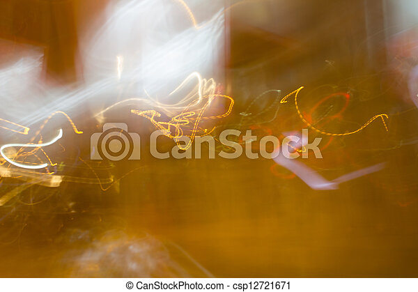 abstract light background - csp12721671