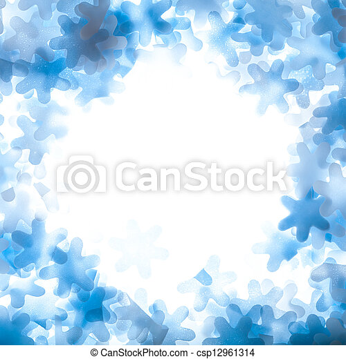 Abstract light background - csp12961314