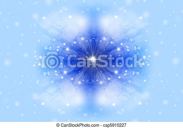 Abstract light background - csp5910227