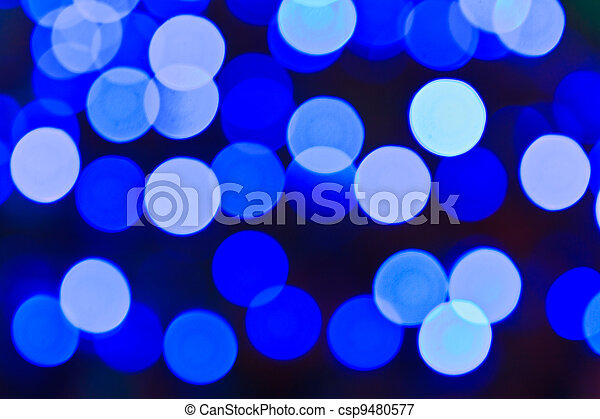 abstract light background  - csp9480577