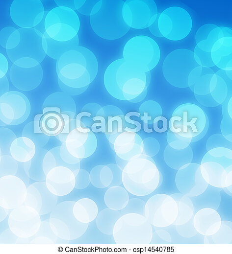 abstract light background - csp14540785