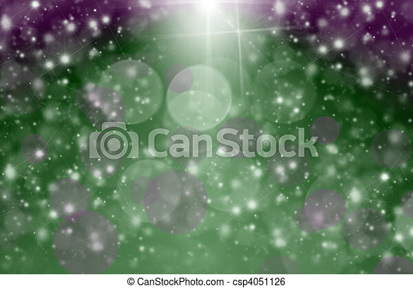 abstract light background - csp4051126