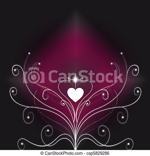 Abstract light background - csp5829286