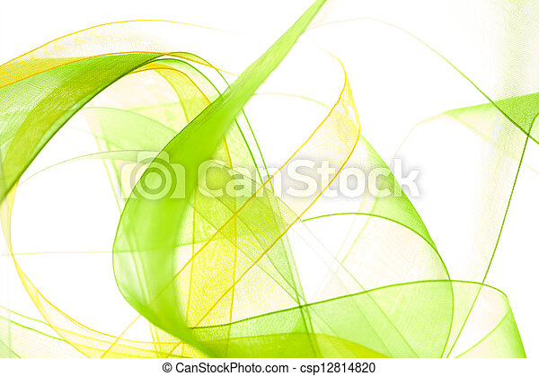 Abstract light background - csp12814820