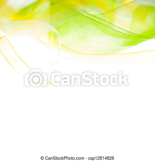Abstract light background - csp12814826