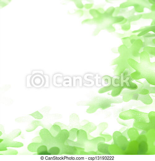 Abstract light background - csp13193222
