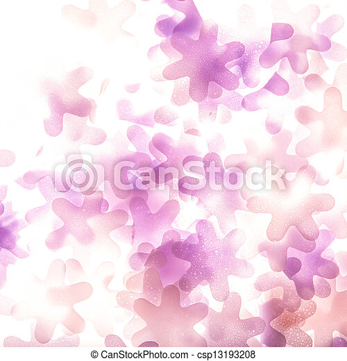 Abstract light background - csp13193208
