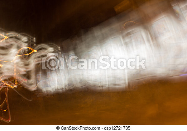 abstract light background - csp12721735