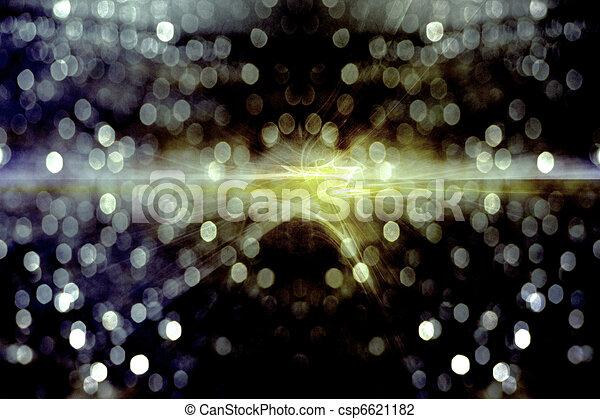 Abstract Light - csp6621182