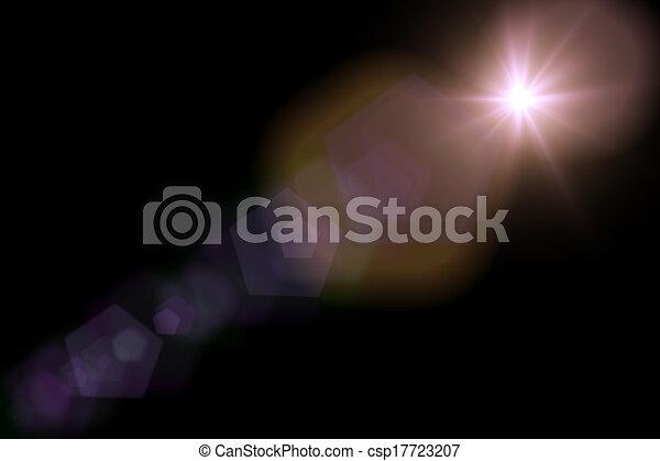 Abstract Light - csp17723207