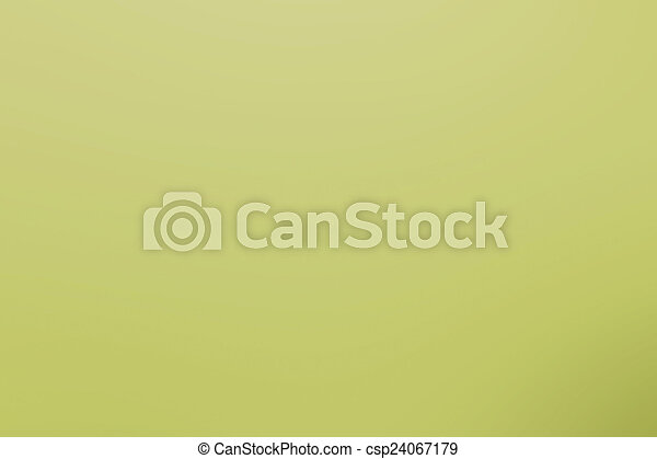 Abstract light green background - csp24067179