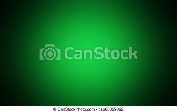 Abstract Light Green Gradient Backgroundlight Effectwallpapergreen Radial Gradientbright