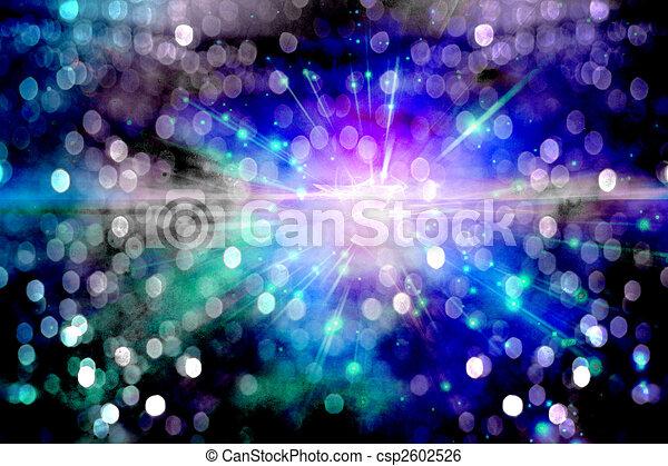 Abstract Light - csp2602526