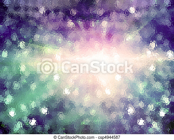 Abstract Light - csp4944587