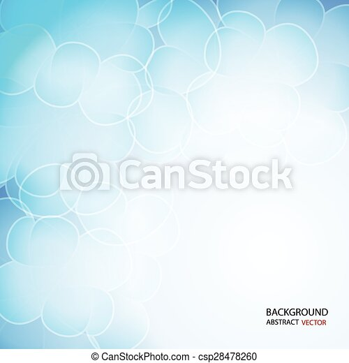 Abstract light vector background - csp28478260