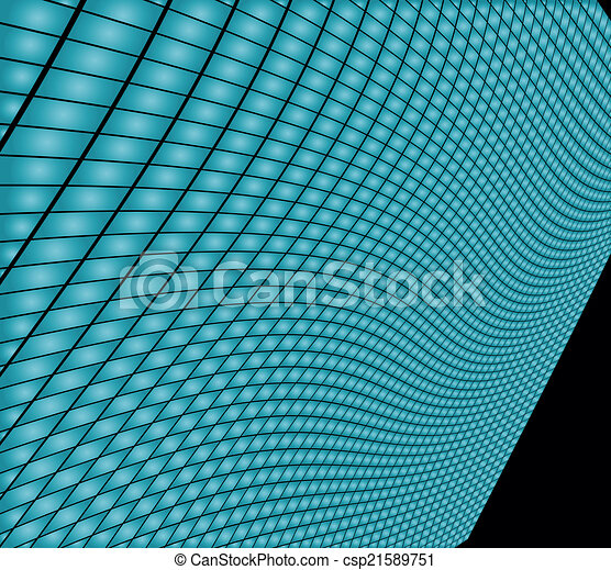 Abstract light vector background - csp21589751