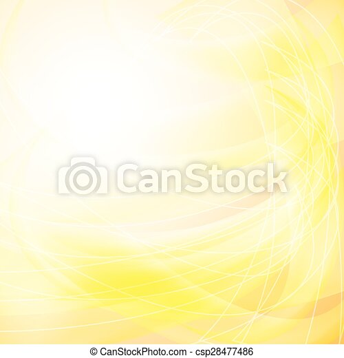Abstract light vector background - csp28477486