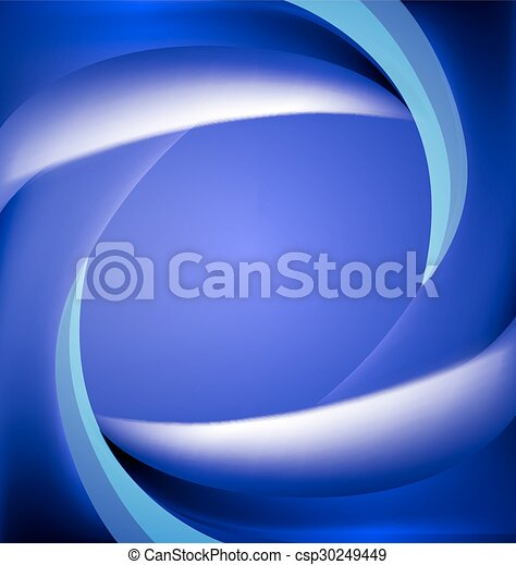 Abstract light vector background - csp30249449
