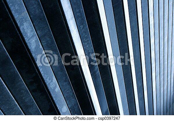 abstract, lijnen - csp0397247