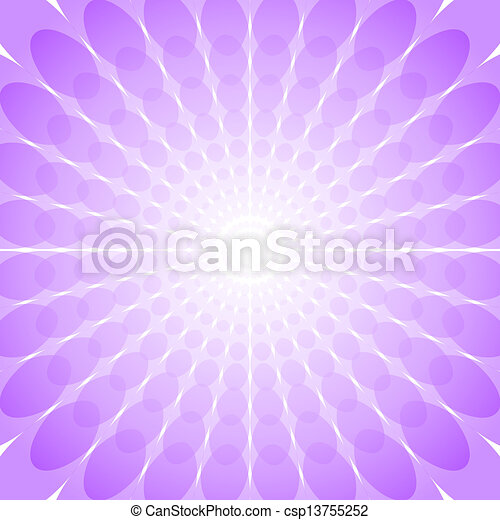 Abstract lilac background - csp13755252