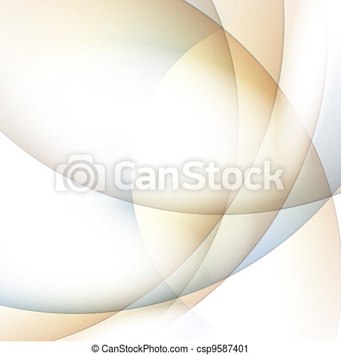 Abstract Line Background Vector - csp9587401
