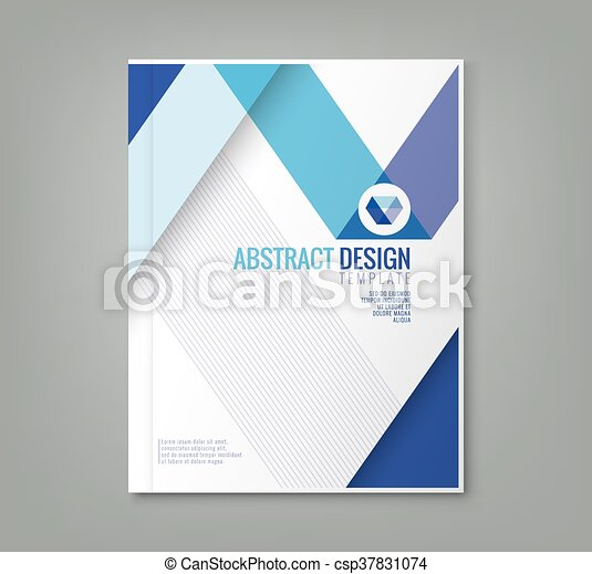 Abstract line design background template for business annual report abstract line design background template for business annual report book cover brochure flyer poster csp37831074 friedricerecipe Choice Image